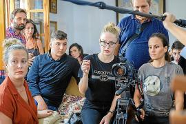 17 alumnos acuden al taller 'Nuevas promesas del cine'