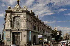 El Banco de España recorta al 2% el crecimiento económico previsto para 2019