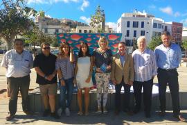 El puerto de Ibiza acogerá la segunda 'Fira del Moll i els peixos de tardor'
