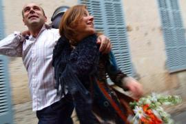 Sa Màniga acoge un concierto de música judía de la mano de Júlia Alcaraz y Jordi García