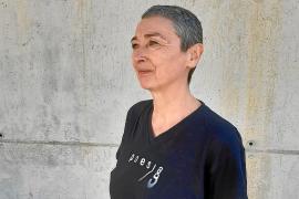 Aina Bauzà, directora de Artes Visuales de Palma