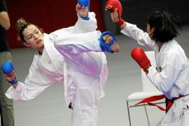 El Govern destina 41.600 euros a los deportistas de las Pitiusas