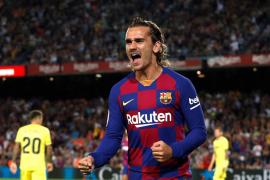 El Barcelona se reencuentra con el triunfo