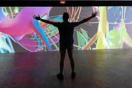El arte como medio de exploración audiovisual