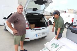 El Consell de Formentera da ayudas extraordinarias para la alimentación del ganado de la isla