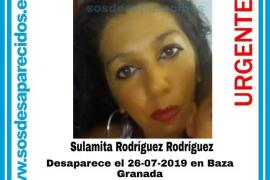 Denuncian la desaparición de una joven de Ibiza y su hijo de tres años en Granada