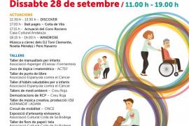 Ibiza organiza la IIV edición de la Fiesta del Voluntariado