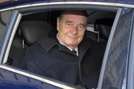Muere el expresidente francés Jacques Chirac