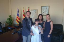La Administración del Estado en Ibiza incorpora a dos personas con discapacidad intelectual