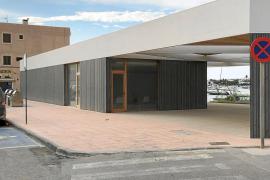 Acreditan irregularidades en el Centre d'Esports Nàutics de Formentera