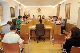 Santa Eulària aprueba la renovación de sus tarifas de agua y alcantarillado