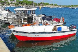 La Guardia Civil detiene a 8 inmigrantes tras el hallazgo de otra patera en Mallorca