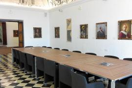 Vila cierra la Sala Capitular como espacio de exposiciones