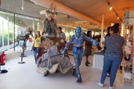 Propuestas y exposiciones para abrir el I Foro Marino de Ibiza y Formentera