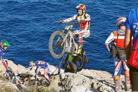 Los motores suenan en Ibiza
