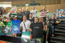 Pescadores de Ibiza exigen que la isla tenga unas reservas marinas «reales»