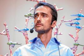 Pierre-Yves Cousteau: «Los cambios individuales no son suficientes. Es necesario legislar más»