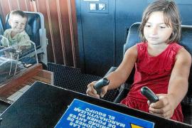 Visita a la punta de lanza de las marinas del mundo