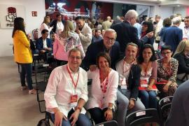 Pedro Sánchez reivindica al PSOE como la «izquierda de Gobierno»