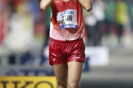 Marc Tur decimonoveno en el Mundial de Doha