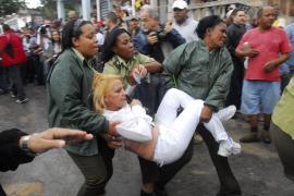 Protesta acallada en Cuba