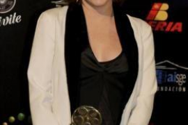Lola Dueñas se incorpora a la serie «Aída»
