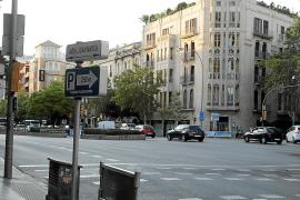 Avinguda Joan March