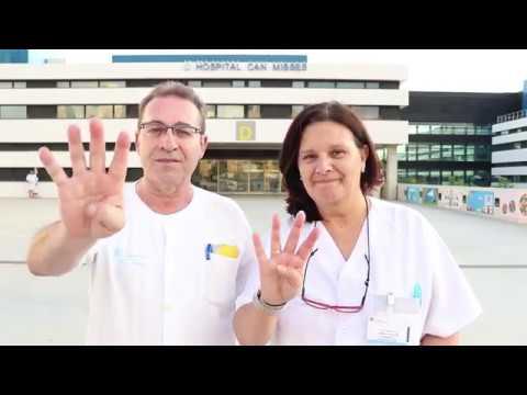 Más de un centenar de celadores de Baleares participarán en un encuentro en Ibiza