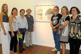La Nit de l'Art llena el centro de Palma