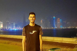 Marc Tur: «Creo que estaré en los Juegos Olímpicos»