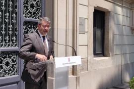 El director general de los Mossos deja el cargo en vísperas del 1-O