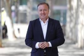 Joan Mesquida, candidato de Cs al Congreso por Baleares