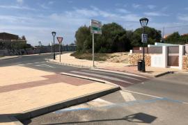 Muere un motorista en un accidente en Formentera