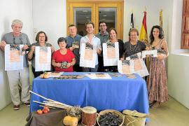 Pistoletazo de salida a las fiestas patronales de Sant Rafel 2019