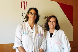 La cirujana maxilofacial Sheyla Sironvalle, nueva directora médica en Can Misses
