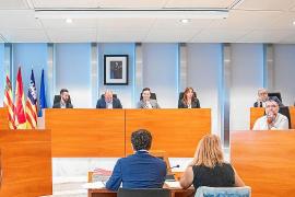 El PSOE acusa al PP de atacar a la oposición con los gastos de Marta Díaz