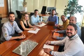 El Consell d'Eivissa y los ayuntamientos van de la mano en el proyecto 'Smart Island'