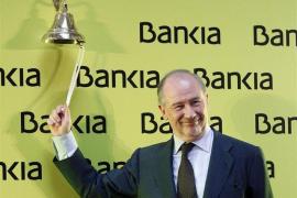 La Audiencia Nacional deja visto para sentencia el juicio por el 'caso Bankia'