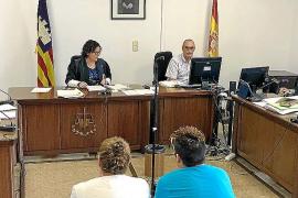 Condenada una madre por pasar droga a su hija en la prisión de Palma
