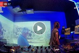 En directo | 19 horas de radio show en Ibiza Global Radio