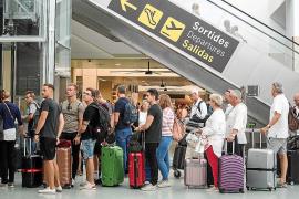 Los hoteleros de Ibiza pierden ocho millones por la quiebra de Thomas Cook