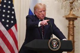 Los aranceles de Trump afectarán a un volumen de exportaciones españolas de unos 1.000 millones
