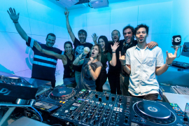 Ibiza Global Radio: quince años a todo ritmo