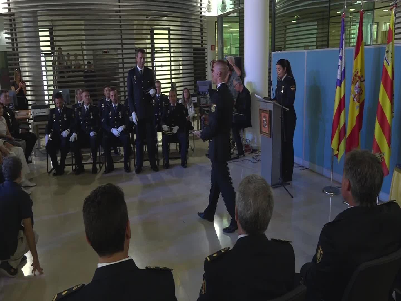 Las infracciones penales descienden un 3 % en Ibiza en el último año