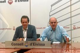 El Consell d'Eivissa pide al Govern que cambie la ley para disponer de más suelo