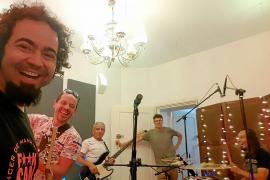 El San Rafael ya tiene su propio himno