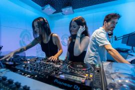 El 15 aniversario de Ibiza Global Radio, en imágenes .