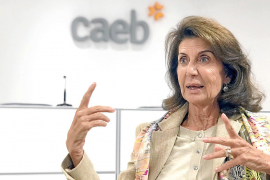 """Carmen Planas: """"Impulsa ha demostrado su independencia y rigor"""""""