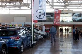 Más de veinte empresas ofrecen productos Outlet y de Ocasión en el Recinto Ferial