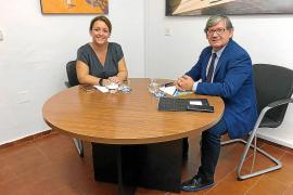 Formentera insiste en la necesidad de aprobar la nueva Ley de Consells